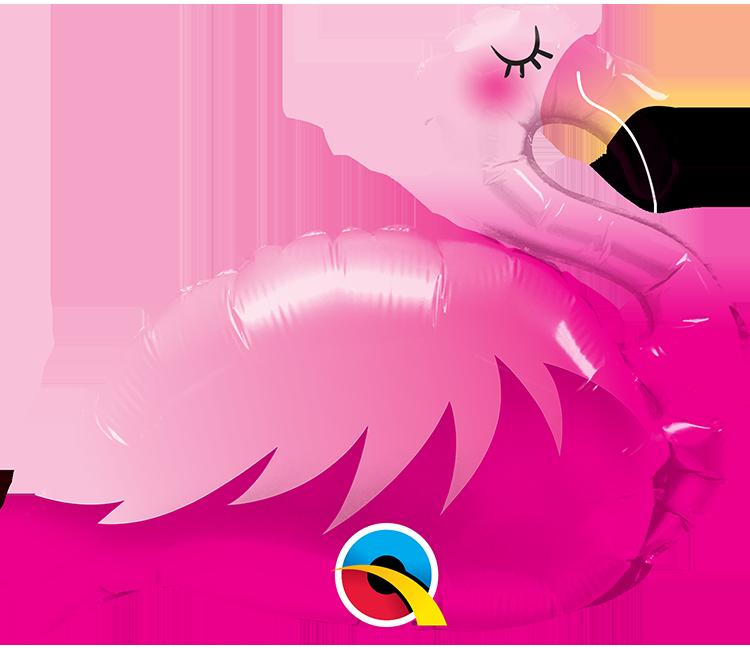 Flamingo $3