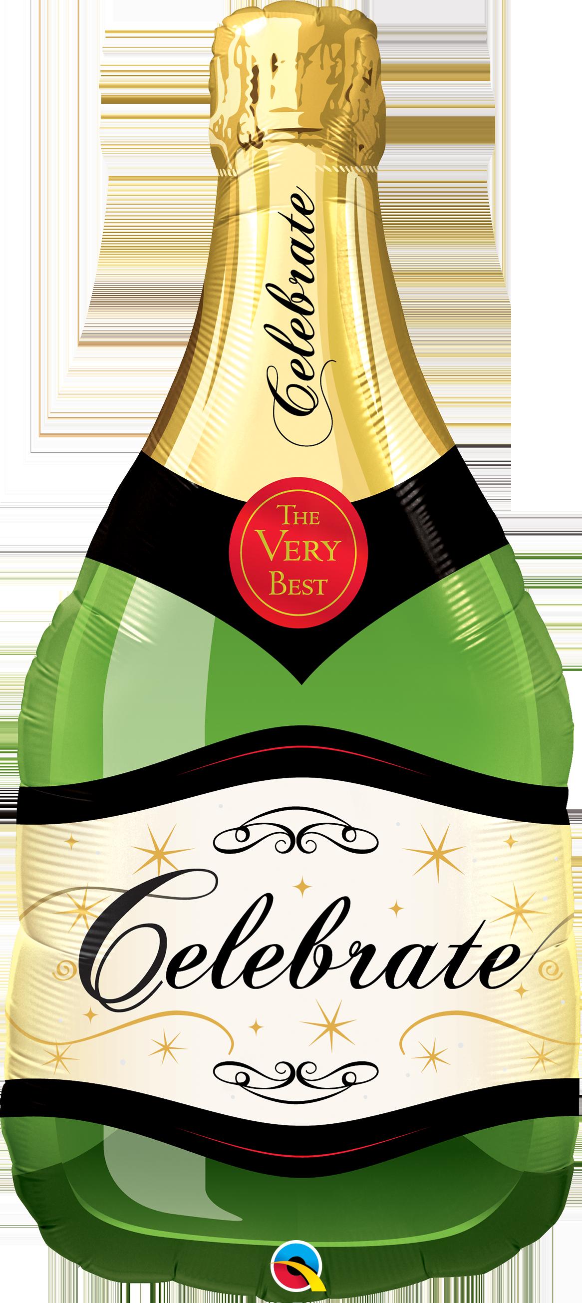 Champagne $3