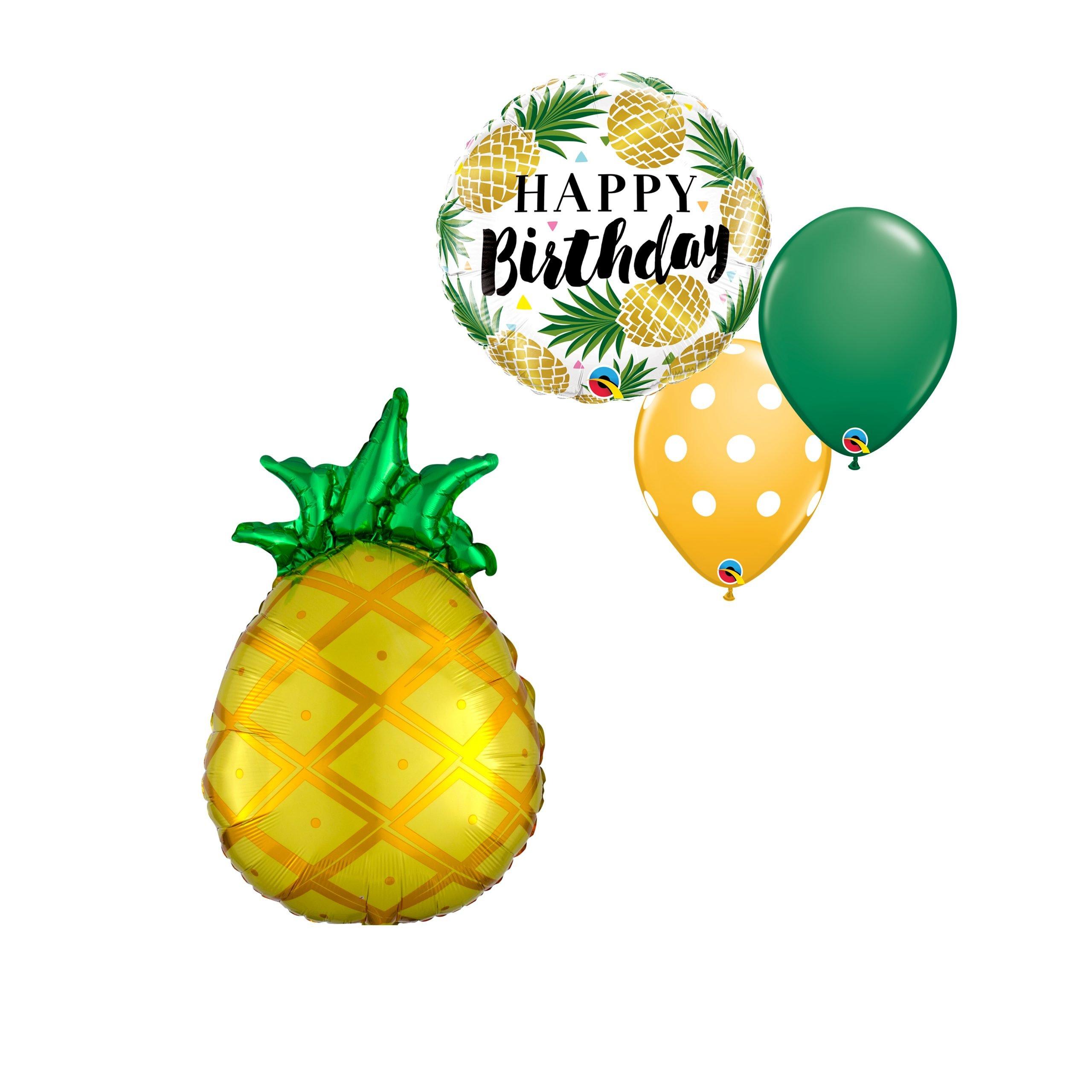 Medium Pineapple $45