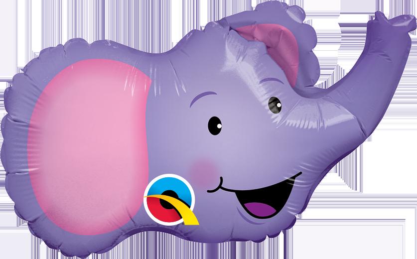Elephant $3