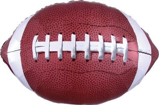 Football $3