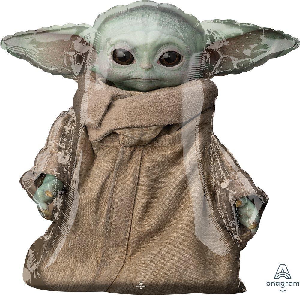 Baby Yoda $3
