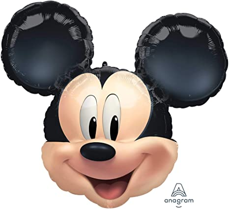 Mickey Mouse $3