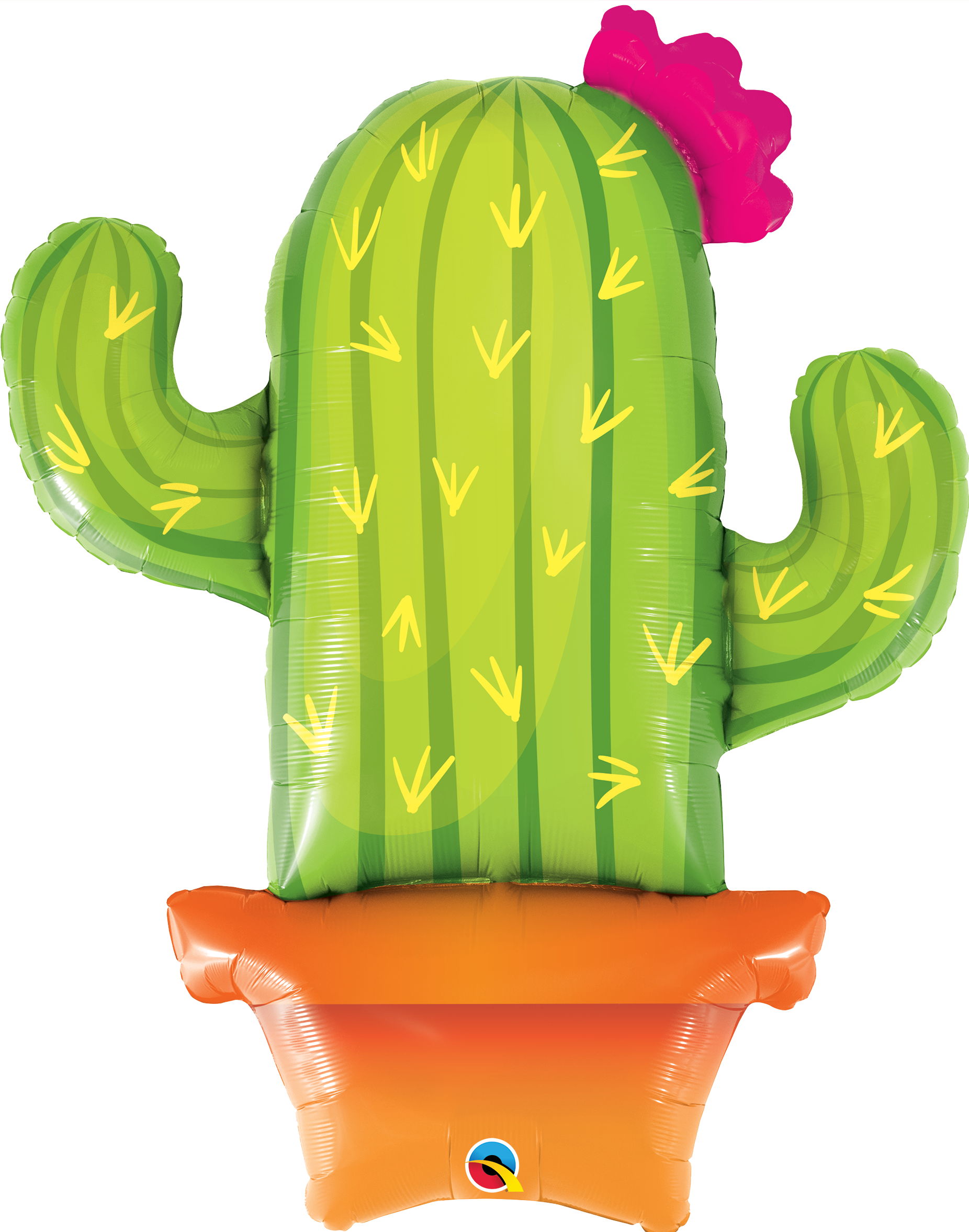 Cactus w/ Pot