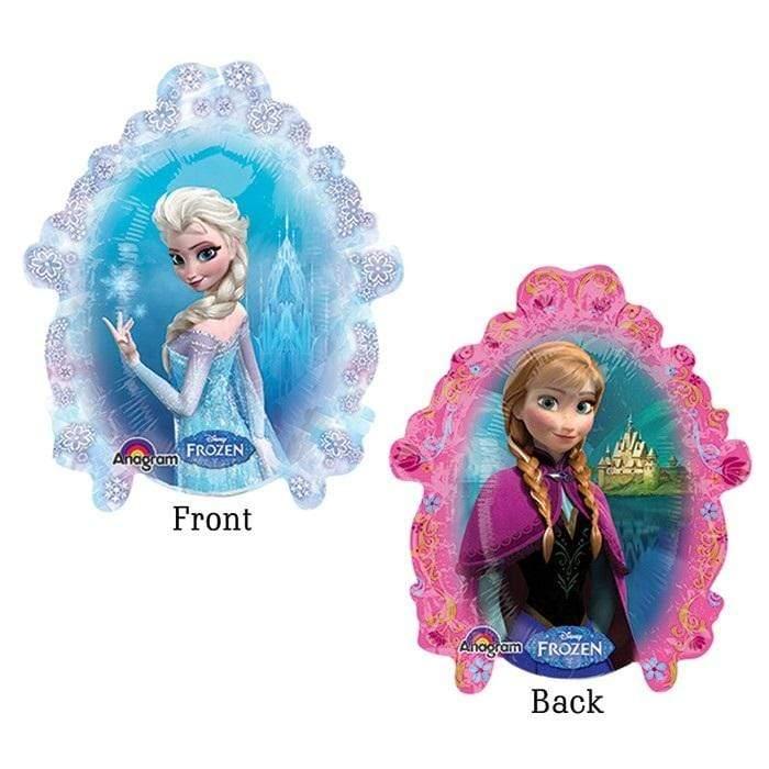 Frozen [Anna side] $3