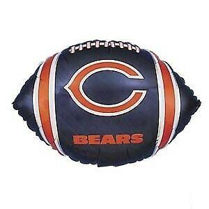Bears Football $3