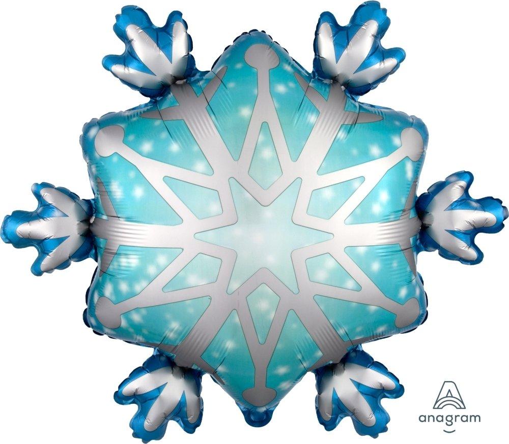 Snowflake $3