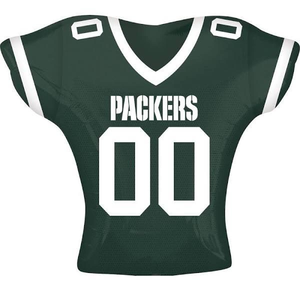Packer Jersey