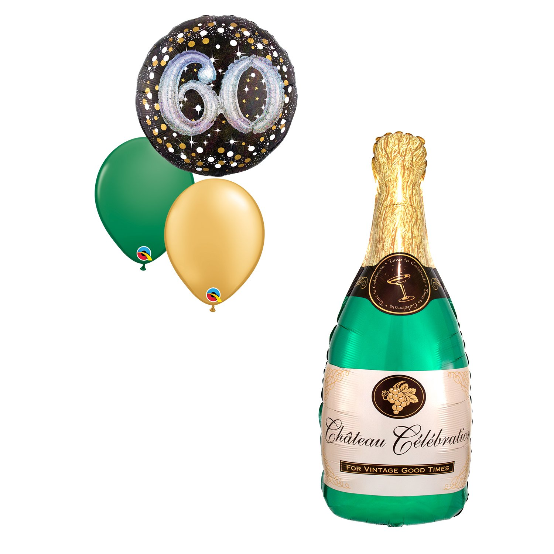 Green Champagne 60